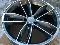 Диски R19 Audi RS5
