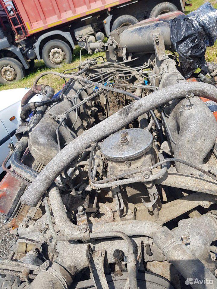Двигатель 12pd1  89242007078 купить 3
