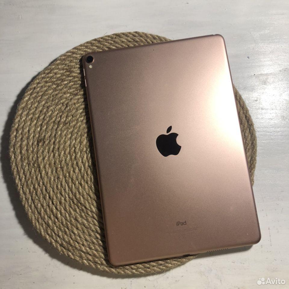 iPad pro 10.5 2017 256 гб  89003527557 купить 2