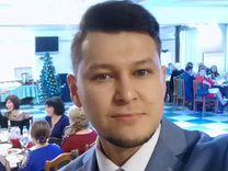 Артист вокалист DJ торжество банкет свадьба Уфа