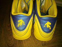 Баскетбольные кроссовки